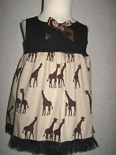 Unbranded Jersey Dresses (0-24 Months) for Girls
