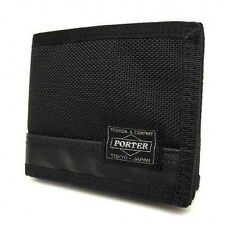 New Yoshida PORTER HEAT WALLET 703-07976 With tracking From Japan