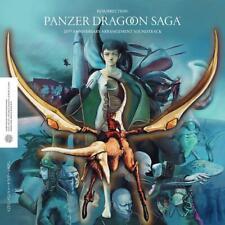 Resurrection: Panzer Dragoon Saga 20th Anniversary Arrangement