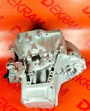 Getriebe Citroen C4 DS4 1.6 HDI 20EA10 BJ. 2012 Garantie Getriebeöl GRATIS!
