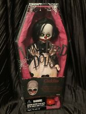Living Dead Dolls Cuddles Series 12 Clown Sealed New LDD sullenToys