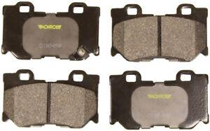 Disc Brake Pad Set-Sport Rear Monroe CX1347