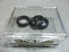 NEW Unbranded Industrial Part, 3-Piece O-Ring Seals R1011  *FREE SHIPPING*