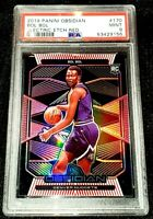 BOL BOL 19-20 OBSIDIAN ELECTRIC ETCH RED PRIZM PARALLEL ROOKIE RC 3/5 PSA 9 MINT