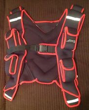 Bcg Fitness Gear Exercise 19 lb. Weighted Vest, guc