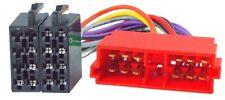 Autoradio ISO Câble Adaptateur pour Citroen Bx Xm Peugeot 106 205 405 505 605