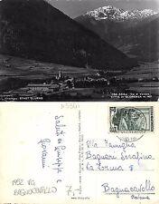 Val Venosta Glorenza VG BAGNOCAVALLO 1952 - Vinschgau Stadt Glurns (A-L 610)