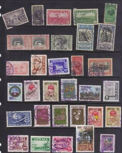 stamps  Costa Rica 14