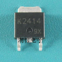 10 PCS 2SJ327 TO-252 J327 SWITCHING P-CHANNEL POWER MOS FET INDUSTRIAL USE