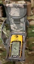 GPS Pouch With Belt Loop and MOLLE Compatible Small Version