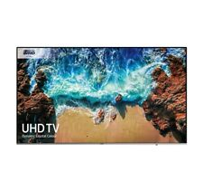 "TV 65"" SAMSUNG UE65NU8000 LED 4K UHD SMART WIFI 2500 PQI NO 3D NO QLED + STAFFA"