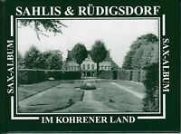 Sax-Album, Sahlis & Rüdigsdorf im Kohrener Land, 2005 Kohren