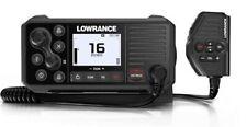 Lowrance Link 9 Marine DSC Waterproof VHF Radio NMEA 2000 GPS Ais-rx Post