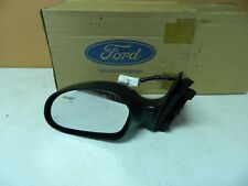 New OEM 1999 Ford Mercury Front Door Side Rear View Mirror Left Hand