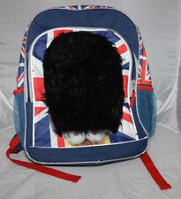 Minions UK Backpack United Kingdom Furry Tower Guard Hat Bearskin Union Jack