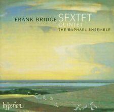 Bridge: String Sextet / Quintet / Lament for two Violas