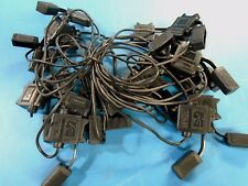 Accele Fuse Holders, Water and Dust Resistant Lot of 20