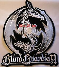 Blind Guardian - back patch  - FREESHIPPING