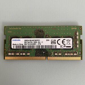 samsung ram memory ddr4 8gb 1rx8 pc4-2666v