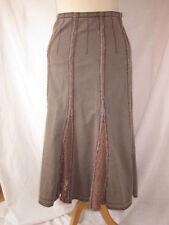 Cotton Hippy, Boho Tall Skirts for Women