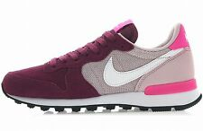 Nike Women's Suede Shoes