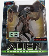 ALIEN RESURRECTION WARRIOR ALIEN Kenner Hasbro