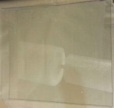 BEKO ODF22300X etc BOTTOM OVEN DOOR MIDDLE GLASS 475x395  (ODF.27) genuine