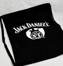 """Jack Daniels, Rucksack, Tragetasche, Stoffbeutel """"String Bag Rocks"""""""