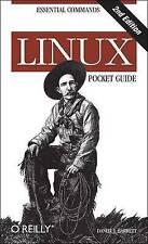Linux Pocket Guide by Barrett, Daniel J.