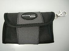 NEW AB-1408 AMVONA SLR DIGITAL CAMERA MEMORY CARD HOLDER WALLET CASE BAG
