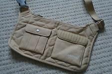 Brand New Golddigga Handbag - Beige - Unusual - Gorgeous
