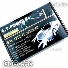 GT POWER RC Car 2.0 LED Flashing Light System (GT002)