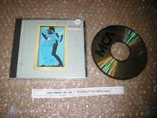 CD Rock Steely Dan - Gaucho (7 Song) MCA