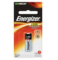 1 x Energizer Alkaline Battery 23A 12v A23 E23A MN21 K23A MN21 RV08 VA23GA V22