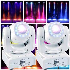100W Led Moving Head Stage Lighting Disco Dj Dmx Beam Rgbw Gobo Spot Light Usa