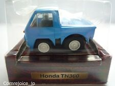 Choro Q TAKARA TOMY HONDA TRUCK TN360 Blue Pull Back Car Rare NEW wth BOX F/S