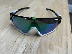 Oakley Jawbreaker Cavendish Mint Condition Authentic