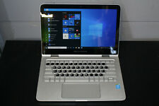 """HP Spectre Pro x360 g1 13,3""""fhd Intel Core i5 5300u 8gb di RAM 256gb SSD m.2 win10p"""