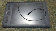 Wacom INTUOS PRO PTH-651 BLACK MEDIUM - TABLET ONLY
