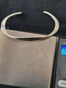 925 sterling silver Tianguis Jackson bracelet