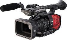 "Panasonic Ag-dvx200ej 4/3"" 4k Handheld Camcorder 13-fach Leica objektiv"