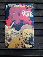 The Walking Dead #157 Image Comics