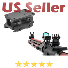 UTG Leapers Tactical Super Slim RDM20 Absolute Co-witness Mount Matte Black