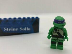 Lego® The Ninja Turtles ™ Figur - Donatello, Frown - tnt019