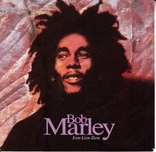 "BOB MARLEY - Iron Lion Zion - 7"" single - Tuff Gong -1992"