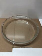 Thane Flavor Wave Deluxe Oven  Replacement Glass Tray Baking Dish MHO 1200