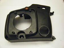 USED MCCULLOCH 38CC ENGINE COVER       FLYWHEEL SIDE PLASTIC