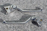 Ducati 748 750 800 900 996 998 SS 1000 Monster S4 S4R FRONT BRAKE & CLUTCH LEVER