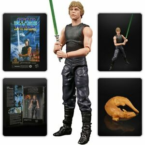 Hasbro Star Wars Black Series Luke & Ysalamiri Action Figure NEW IN STOCK!