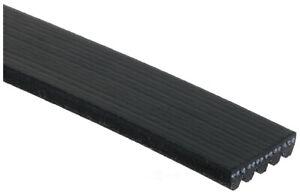 Serpentine Belt-Standard ACDelco Pro 5K321 fits 04-08 Mazda RX-8 1.3L-R2